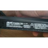 Baterai laptop Asus A46 A46M A46C A46CA A46CB A46CM K46 K46M A31-K56