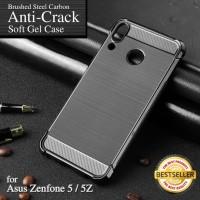 TERBARU DISKON Anti Crack Soft Case Asus Zenfone 5 ZE620KL 5z ZS620K