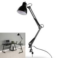 Top Brand Flexible Swing Arm Clamp Mount Lamp Office Studio Home
