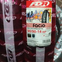 Ban tubles fdr facio uk 90/90 ring 14 free pentil for all motor matic