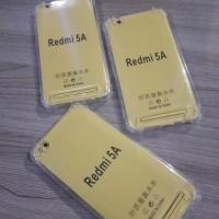 Anti Crack SAMSUNG GALAXY REDMI 5A Soft Case Back Casing Cover