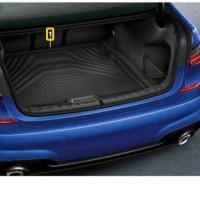 Original BMW G20 3 Series Karpet Karet Bagasi All Weather Luggage Mats