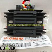 KIPROK NMAX KIPROK REGULATOR NMAX XABRE KIPROK MX KING 2DP MX NEW 150