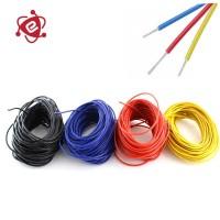 Kabel AWG 20 Cableton Jepang Hitam 1m