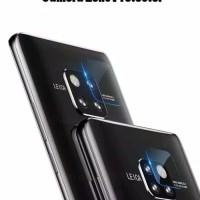 Huawei Mate 20 Pro - Tempered Glass Camera Lens Belakang