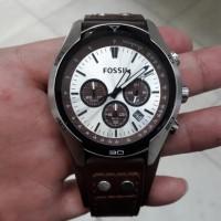 Fossil CH2565 Coachman Jam Tangan Original Garansi 2 Tahun