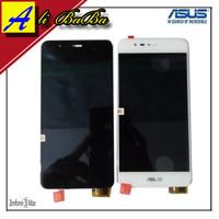 LCD Touchscreen Asus Zenfone 3 Max 5.2 Inch ZC520TL X008D Layar Sentuh