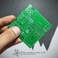 PCB GPS Tracker Arduino Gratis Example Banyak Fitur
