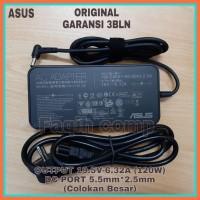 Adaptor Charger Original Asus ROG GL552 GL552V GL552VW GL553 GL553VD