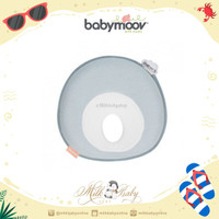 Babymoov Lovenest Plus Bantal Peyang Newborn Smokey