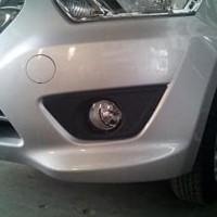 Fog Lamp/Lampu Kabut Datsun Go+|KIKIM VARIASI