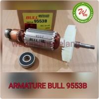 Armature angker Bull for gerinda makita 9553B 9553 B