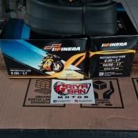 Promo Ban Dalam motor merk Infinera ukuran 200 17