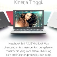 Asus VivoBook Max X441