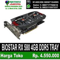 POWER COLOR RX 580 8GB DDR5 SEKEN