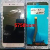 Lcd Asus Zenfone 3 Laser ZC551KL Fullset Touskren Original
