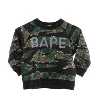 Camo Sweater (BAPE KIDS)