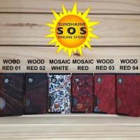HOT SALE Ultroner x Asmodus Luna Squonker Box Mod Authentic - Merah