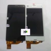 LCD SONY D5830 EXPERIA Z3 MINI COMPACT TOUCHSCREEN ORIG Murah