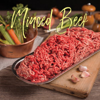 Daging Giling (Minced Beef)