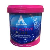 Astonish Oxy Plus Stain Remover Sabun Cuci Oxi Menghilangkan Noda