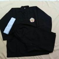 EXLUSIVE Baju Silat Seragam Pencak Silat IPSI American Drill Pakaian