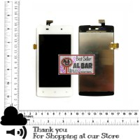1 SET LCD + Touchscreen Oppo Joy / Plus R1001 / R1011 Layar Original
