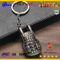 Gantungan Kunci Armor Vest PUBG Souvenir Key Chain Bahan Bagus