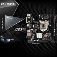 Motherboard Intel Asrock H310CM-HDV (LGA 1151, H310, DDR4) Coffeelake