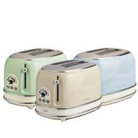Ariete Vintage Bread Toaster 2Slice Pemanggang Roti Jadul Retro Oldish
