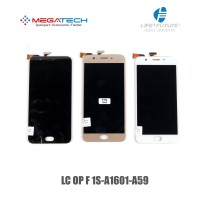 LCD FULLSET OPPO F1S / F1 S / A1601/ A 59 / A59T