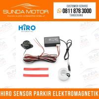 Sensor Mundur Hiro Elektromagnetik - 1 Tahun Garansi Resmi Hiro