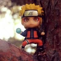 Nendroid Anime Naruto Shippuden Special RASENGAN