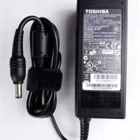 Adaptor Charger Laptop TOSHIBA C600 C640 L645 L640 L510 M300