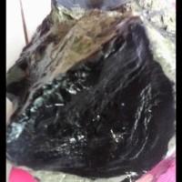 NEW LIST BAHAN BATU MULIA / ROUGH KALIMAYA BLACK OPAL SEMPUR CALON
