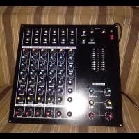 New List Audio Mixer 6 Channel Rakitan Kit Yamaha Best Seller