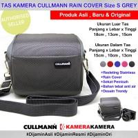 Tas Kamera CULLMANN RAIN COVER S Camera Bag for Mirrorless Camera