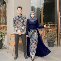 Couple Batik Premium Baju Kondangan