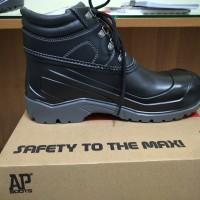 Sepatu Boot Safety AP max