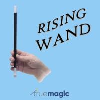 Rising Wand (Alat Sulap Panggung Tongkat)