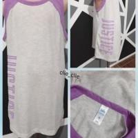 Baju Branded Anak/Merk Justice/cantik/Keren/Adem/Lembut/Kaos Anak/Baju