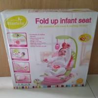 mastela fold up infant seat - Kursi bayi