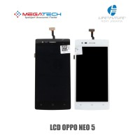 LCD OPPO NEO 5 / A 31 / R 1201 + TOUCHSCREEN