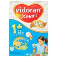 Vidoran Xmart 1+ Nutriplex Madu 725 gr Box