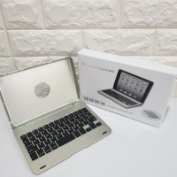 Ultra Slim F1 Wireless Keyboard Case for iPad Mini 1 2 3