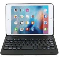 Ultra Slim F1+ Wireless Keyboard Case for iPad Mini 4