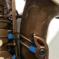 Ternama Saxophone Selmer Mark VI Antique Alto E-Flat