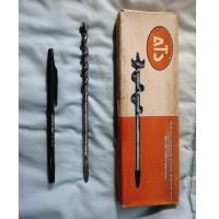 Mata bor kayu pendek / auger bit 3/8 ATS