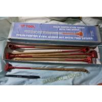 Mata bor kayu panjang / auger bit 3/8 XPTOOL