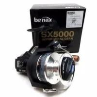 RELL BANAX SX 5000